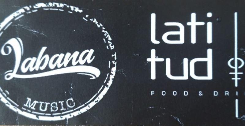 Labana-Latitud